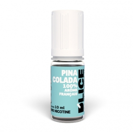 DLICE Pina Colada - 10ml