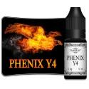 Flavor Hit - Phénix Y4