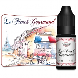 Le French Gourmand - 10ml