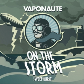 Vaponaute - On the Storm