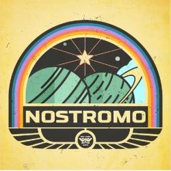Le French Liquide - Nostromo (3x10ml)