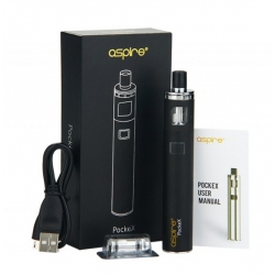 Aspire - Kit PockeX