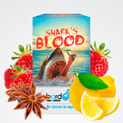 Bordo2 - Shark's Blood 2x10ml