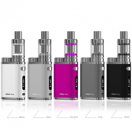 Eleaf - Kit iStick Pico
