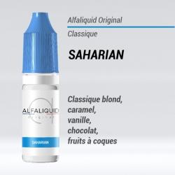 Tabac Saharian 10ml