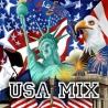 Tabac USA mix 10ml