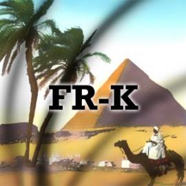 Tabac FR-K 10ml