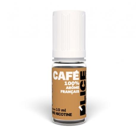 DLICE Café - 10ml
