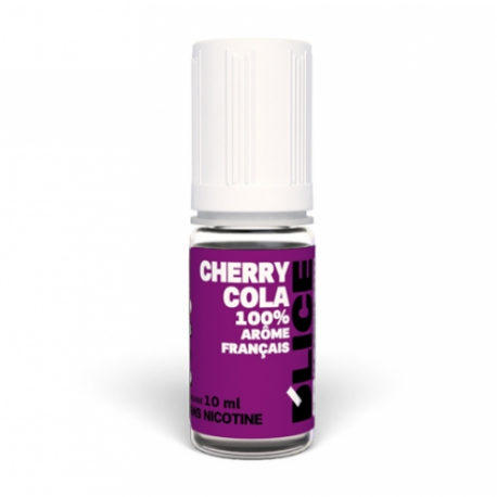 DLICE Cherry Cola - 10ml