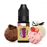 Cloud Co. Creamery - Neapolitan