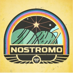Le French Liquide - Nostromo (3x10ml)