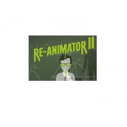 Le French Liquide - Re-Animator II