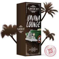 Flavor Hit - Havana Lounge