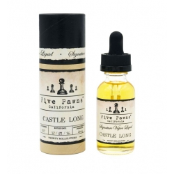 Five Pawns - Castle Long