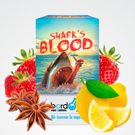 Bordo2 - Shark's Blood - 20ml