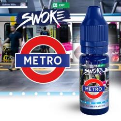 Swoke - Metro