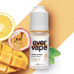 Ever Vape - Passion Exotique