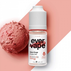 Ever Vape - Glace Rouge