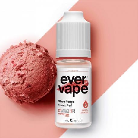 Ever Vape - Glace Rouge