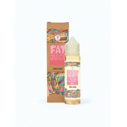 Fat Juice Factory - Big Bob's Blend