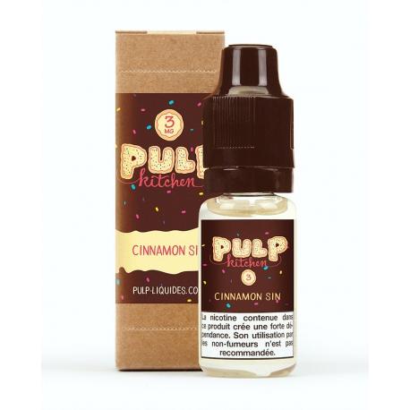 Pulp Kitchen - Cinnamon Sin