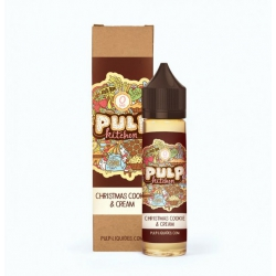 Pulp Kitchen - Christmas Cookie & Cream 50ml