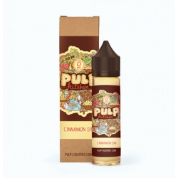 Pulp Kitchen - Cinnamon Sin 50ml