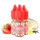 Dinner Lady - Strawberry Custard