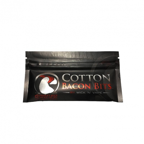 Cotton Bacon V2 Bits WickNVape ( 2 g )