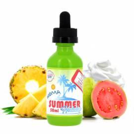 Summer Holidays - Guava Sunrise