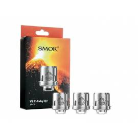 Smok - Résistances TFV8 X-Baby
