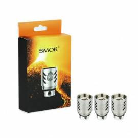 SMOK - Résistances TFV8 Baby (Lot de 3)