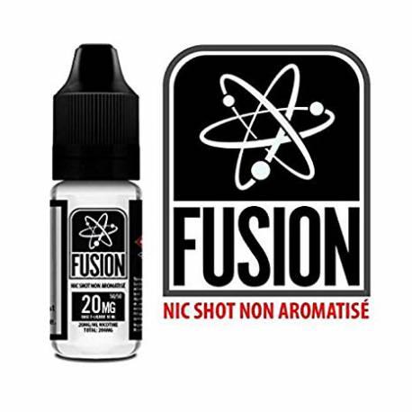 Halo Fusion - Booster Nico Fill