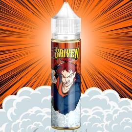 Saiyen Vapors - Dragon 50ml