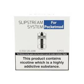 Résistance Slipstream INNOKIN pour Pocketmod