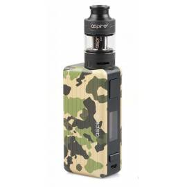 Aspire - Kit Puxos