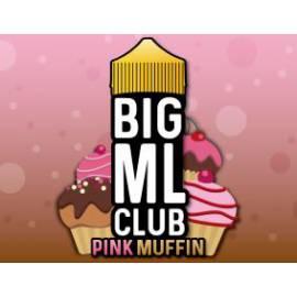 BMLC - Pink Muffin
