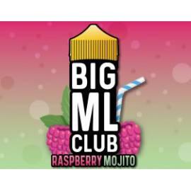 BMLC - Raspberry Mojito