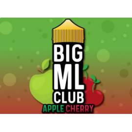 BMLC - Apple Cherry