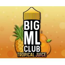 BMLC - Tropical Juice