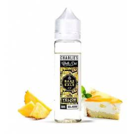 Charlie's Chalk Dust - Yellow Butter Cake