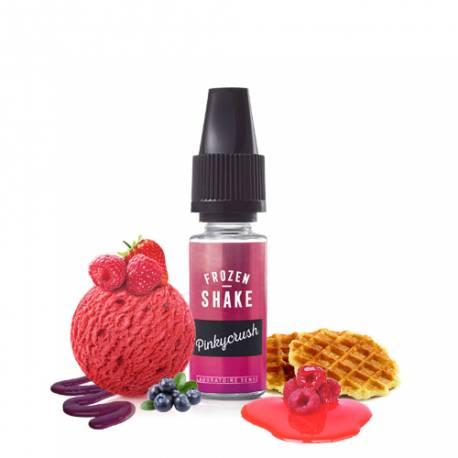 SENSE - Frozen Shape Pinkycrush
