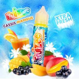 Fruizee -Cassis Mangue