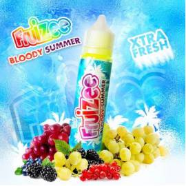 Fruizee -Bloody Summer