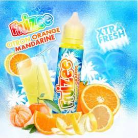 Fruizee - Citron Orange Mandarine