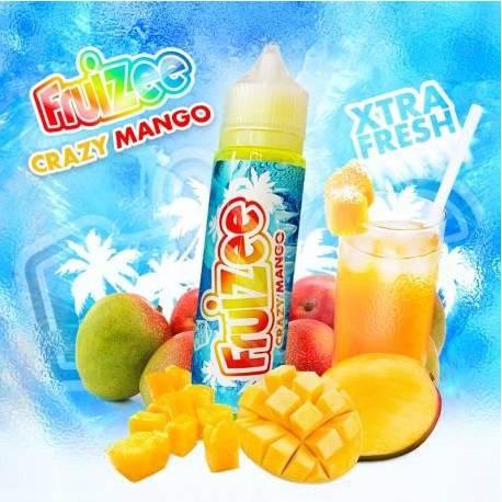 Fruizee - Crazy Mango