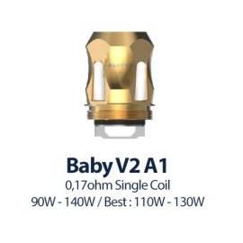 SMOK - Résistances TFV8 Baby V2 (A1)