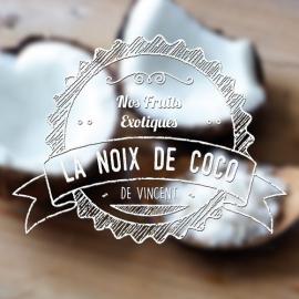 VDLV - Noix de Coco