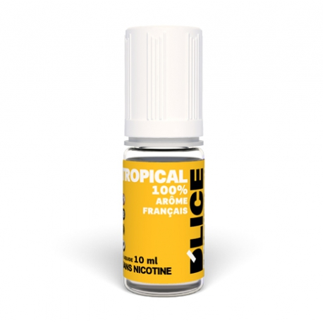 DLICE Tropical - 10ml