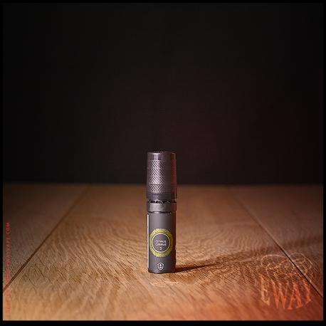 Ammo - Citrus Cirrus